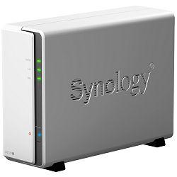 Synology DS120j  DiskStation 1-bay
