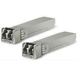 Ubiquiti UF-MM 10G LAN-transceiver, LC-Duplex MM 300m, SFP+, 2-pack, UF-MM-10G