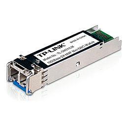 TP-Link TL-SM311LM, Gigabit SFP modul, Multi-mod, MiniGBIC, LC sučelje, do 550/275m udaljenost