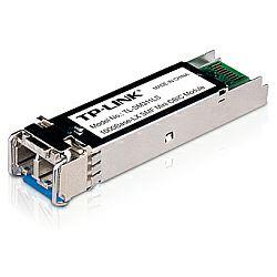 TP Link TL-SM311LS - Gigabit SFP modul, Single-mod, MiniGBIC, LC sučelje