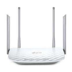 TP-Link Archer C50, AC1200 WLAN router, 1W/4L, USB