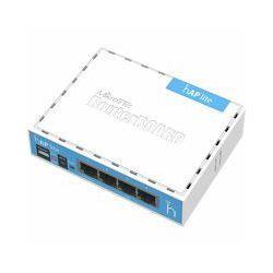 Mikrotik HAP-LITE Classic RB941-2ND Access Point, MIK-HAP LITE CLASSIC
