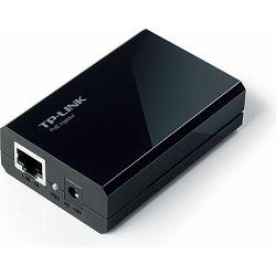 TP-Link desktop Gigabit PoE injector, 1x RJ-45, PoE, TL-POE150S
