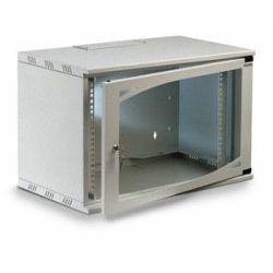 """Ormar 19"""" Tecnosteel Tecno 300 zidni  6U - 600×320×387mm (F3006)"""