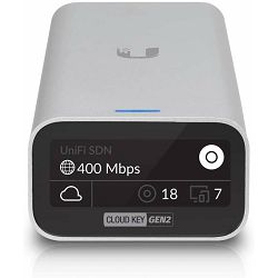 Ubiquiti Networks UniFi Cloud Key G2