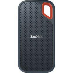 SanDisk SSD 2TB  USB-C Extreme SSD SDSSDE60-2T00-G25