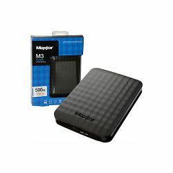 Maxtor 500GB 2.5