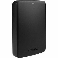 Toshiba 3TB Canvio Basics  USB3.0, 2.5