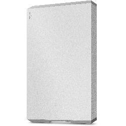LaCie 1TB Mobile Drive Silver USB-C3.0, STHG1000400