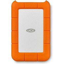 LaCie 1TB Rugged  USB-C 3.1, narančasta, STFR1000800
