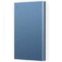 Hikvision EHDD T30 2TB USB3.0 plavi, HS-EHDD-T30/2T/blue
