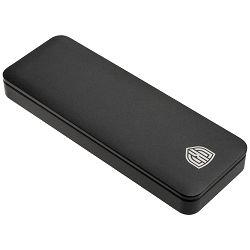 Kolink SSD enclosure M.2 NVMe USB 3.1 Type C Black, KO-M2UC31