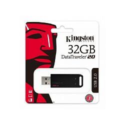 USB 32GB Kingston DT20  32GB, DT20/32GB