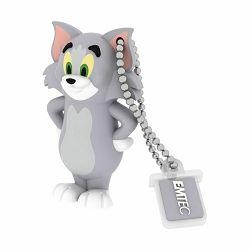 USB 16GB EMTEC HB102 Tom USB2.0, ECMMD16GHB102