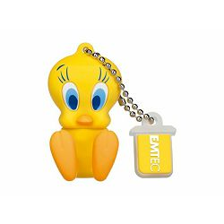 USB 16GB EMTEC L100 Tweety USB2.0, ECMMD16GL100