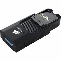 USB 256GB Corsair Voyager Slider X1 USB 3.0, CMFSL3X1-256GB