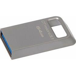 USB 64GB Kingston DT Micro USB 3.1/3.0, DTMC3/64GB