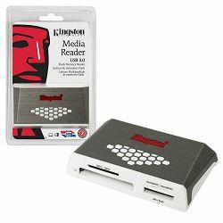 Kingston Media Reader U3.0 HS4, FCR-HS4