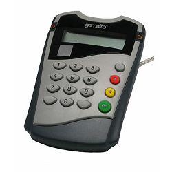 Gemalto IDBridge CT700 Smart Card Reader with PIN pad