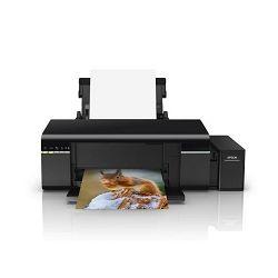 Epson L805 CISS, Inkjet Printer, C11CE86401