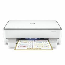 HP DeskJet Plus 6075, A4, Printer/Scanner/Copier, ink, 5SE22C