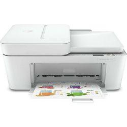 HP DeskJet Plus 4120, A4, Printer/Scanner/Copier, ink, 3XV14B