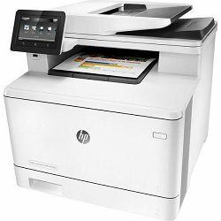HP LaserJet Pro M477fdn CF378A