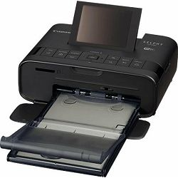 Canon Selphy CP1300 black, 2234C002