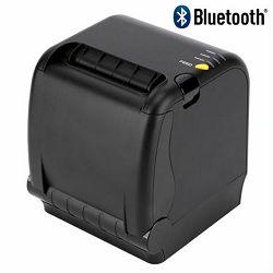 Micropos SLK-TS400 term Bluetooth+USB+ ser, crn, SLK-TS400BT(USB+BT)