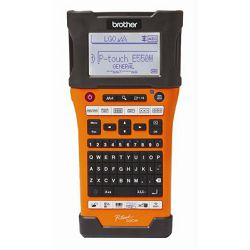 Brother P-Touch PTE550WNIVP