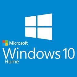 Microsoft Windows 10 Home 32/64-bit ESD elektronička licenca