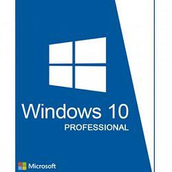 Microsoft Windows 10 Pro 32/64-bit ESD elektronička licenca