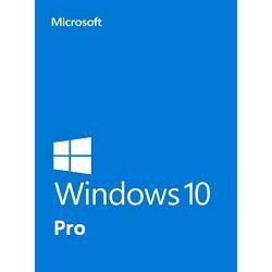 Microsoft Windows 10 Pro 32/64-bit ESD NEW!! elektronička licenca + install USB