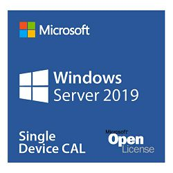 Microsoft Windows Server CAL 2019 SNGL OLP NL DvcCAL, R18-05767
