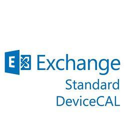 Microsoft Exchange Standard CAL 2019 Dev OLP, 381-04491