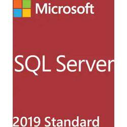 Microsoft SQL Server Standard 2019 SNGL OLP NL, 228-11477