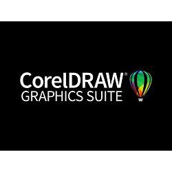 CorelDraw Graphic Suite 2019