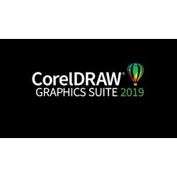 CorelDraw Graphic Suite 2019 upgrade