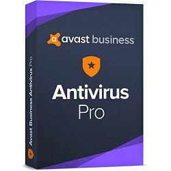 Avast Business Antivirus Pro, 20-49 licenci, 3 godine