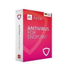 Avira Antivirus for Endpoint, 3 licence, 1 godina