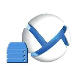 Acronis Backup Advanced for Windows Server