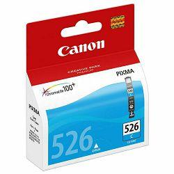 Tinta Canon CLI-526C Cyan