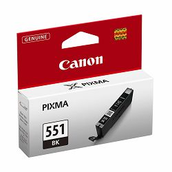 Tinta CANON CLI-551BK standard