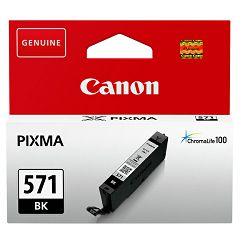 Tinta Canon CLI-571BK Black