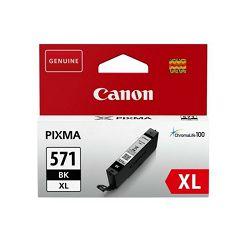 Tinta Canon CLI-571BK XL Black