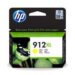 Tinta HP 3YL83AE no.912XL Yellow