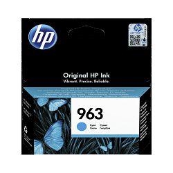 Tinta HP  3JA23AE no. 963 Cyan