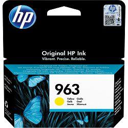 Tinta HP  3JA25AE no. 963 Yellow