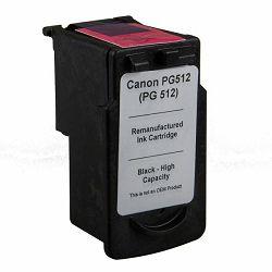Tinta Canon PG-512 Black OEM zamjenska