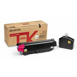 Toner Kyocera TK-5270M Magenta za 6.000 stranica